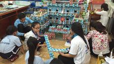Thương hiệu sữa chăm sóc cả thể chất, tâm hồn trẻ Việt