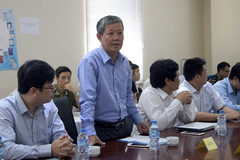ASEAN - Nhật Bản diễn tập chống tấn công tống tiền