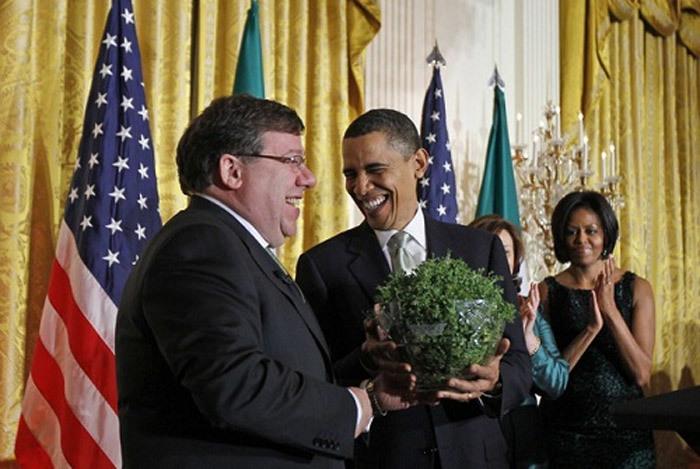 Món quà độc đáo Obama được tặng ở Việt Nam