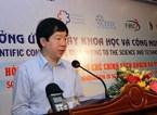 Thứ trưởng Khoa học nói lại chuyện 800 triệu/bài báo quốc tế
