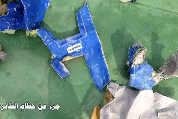 Thế giới 24h: Hé mở lý do máy bay Ai Cập bị nạn?
