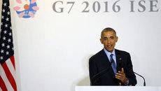 4.500 cảnh sát Nhật bảo vệ Obama thăm Hiroshima