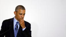 Cuộc họp báo đặc biệt của Obama ngay khi tới Nhật