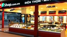 Nghi vấn xung quanh việc FPT Shop 'bán mình' cho Alibaba?