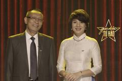 Diễm Quỳnh - Lại Văn Sâm làm MC Giai điệu tự hào