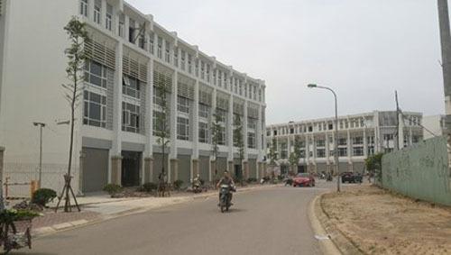Hà Nội: Thanh tra các dự án sai phạm về quy hoạch, xây dựng