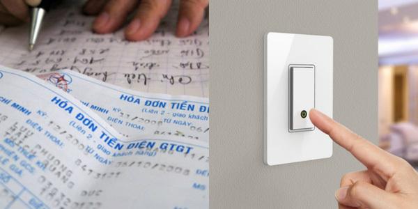 Mẹo tiết kiệm tiền điện đơn giản nhưng không phải ai cũng biết