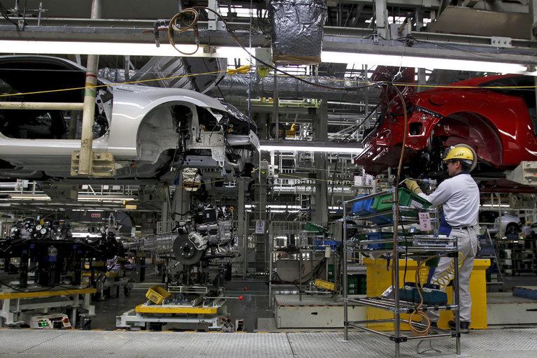 1,6 triệu xe, Toyota, túi khí, lỗi túi khí, thu hồi, triệu hồi, Nhật Bản, tai nạn, siêu xe