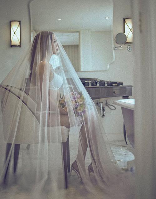 nhân viên ngân hàng, ảnh cưới, nội y, bikini, đám cưới, kết hôn, tình yêu