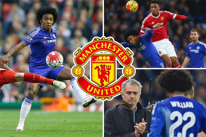 Mourinho đánh cắp ngôi sao sáng nhất Chelsea