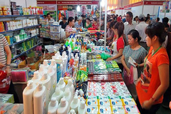 Người Thái cũng sẽ yêu thích hàng Việt?