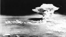 Ảnh hiếm về cơn ác mộng bom hạt nhân ở Hiroshima