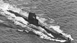 Phát hiện tàu ngầm mất tích bí ẩn suốt 73 năm