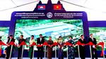 Vinamilk khánh thành nhà máy sữa đầu tiên ở Campuchia