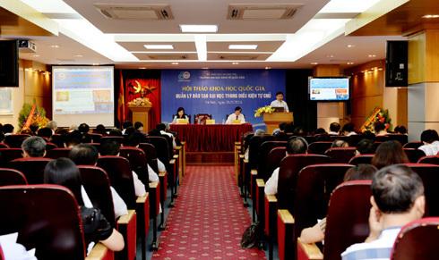 Trường ĐH Kinh tế Quốc dân, đào tạo chất lượng cao, tự chủ ĐH, quản lý đại học
