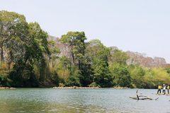 Không đổi rừng lấy thủy điện ở vườn quốc gia Yok Đôn