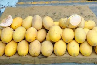 11.000 tấn dưa vàng Tàu: Dân Việt tráng miệng hết veo