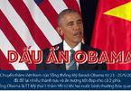 Dấu ấn Obama tại Việt Nam