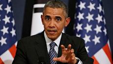 Thế giới 24h: Obama tuyên bố thẳng thừng về Triều Tiên