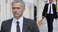 """Mourinho dùng MU để """"trả thù"""" Chelsea"""