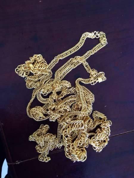 Kiều nữ bí ấn mê mẩn đại gia vàng sập bẫy