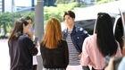 Kang Tae Oh hạnh phúc vì tiếp tục đóng 'Tuổi thanh xuân 2'