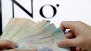 Nợ thuế trong cả nước: 76.000 tỉ đồng