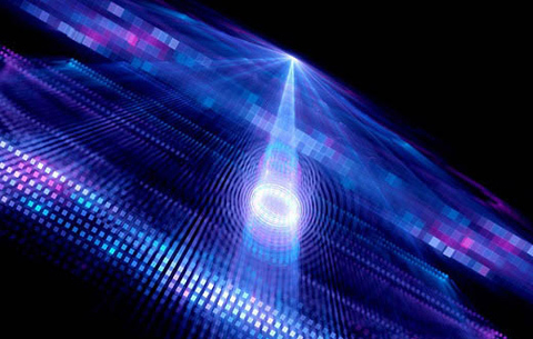 viễn thông lượng tử, mã hoá dữ liệu, mã hóa lượng tử