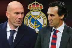 Perez đã chọn người thay Zidane, nếu thua Simeone