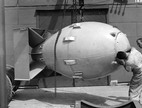 Mỹ chuẩn bị cho cú dội bom hạt nhân xuống Nhật thế nào?