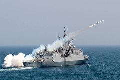 Hàn Quốc nã pháo đuổi tàu Triều Tiên