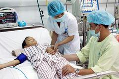 Cao Bằng: 7 trẻ tử vong bất thường do viêm não cấp