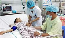 Cao Bằng: 7 trẻ tử vong bất thường do viêm não cấp - VNN