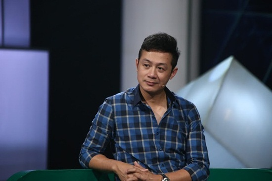 MC Anh Tuấn, BTV Anh Tuấn