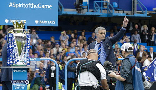 MU 'kết hôn' Mourinho: Giữa vinh quang và cái chết