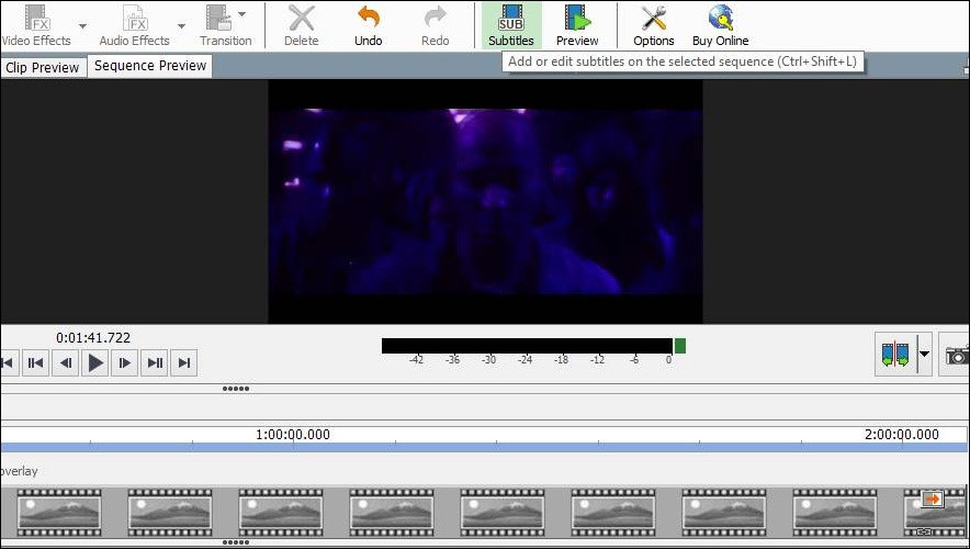 5 bước tạo phụ đề cho video cực đơn giản