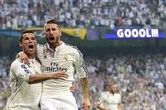 Ronaldo chưa ẵm cúp đã nhạo danh hiệu của Barca