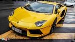 Bộ sưu tập Lamborghini của các đại gia Việt