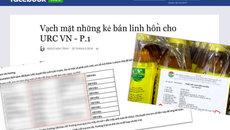 Nghi án URC 'hối lộ' báo chí: Bộ Công an vào cuộc