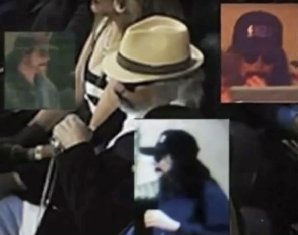 Michael Jackson, giả chết, ông hoàng nhạc pop