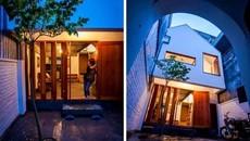 Hà Nội: Ngôi nhà độc, lạ đẹp đến từng góc nhỏ chỉ với 300 triệu đồng