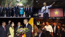 """Obama, giá trị Mỹ và chuyện """"giá trị giả"""""""