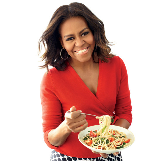 6 mẹo giúp đệ nhất phu nhân Michelle Obama sống khỏe