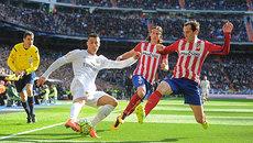 Real Madrid - Atletico: Bá chủ châu Âu