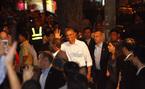 Chuyện bảo vệ an ninh cho ông Obama ở quán bún chả