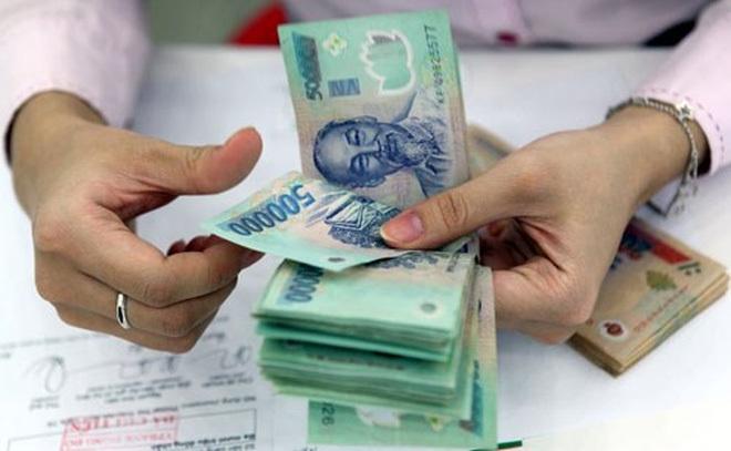 Quyết định tăng lương chính thức cho hàng triệu cán bộ, công chức