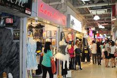 Singapore: 'Thánh địa mua sắm' chìm trong ế ẩm