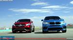 Cuộc chiến trăm năm giữa BMW và Mercedes