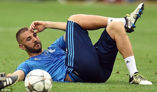 Champions League, real madrid, Zinedine Zidane, atletico, cúp c1 châu âu, chung kết, ronaldo, simeone