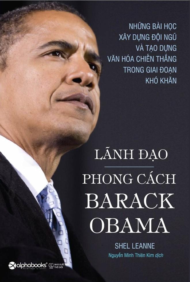 Obama, bí quyết thành công của obama